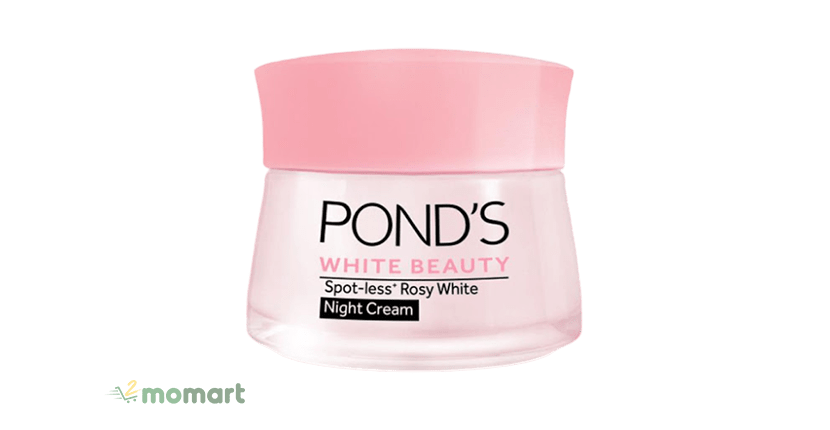 Pond's White Beauty