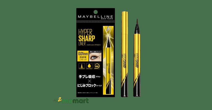Maybelline Hyper Sharp Liner