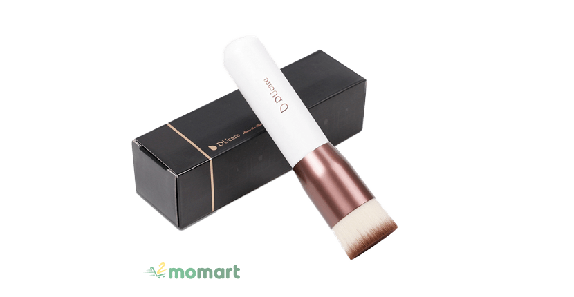 Cọ trang điểm nền DUcare Brush Foundation Brush