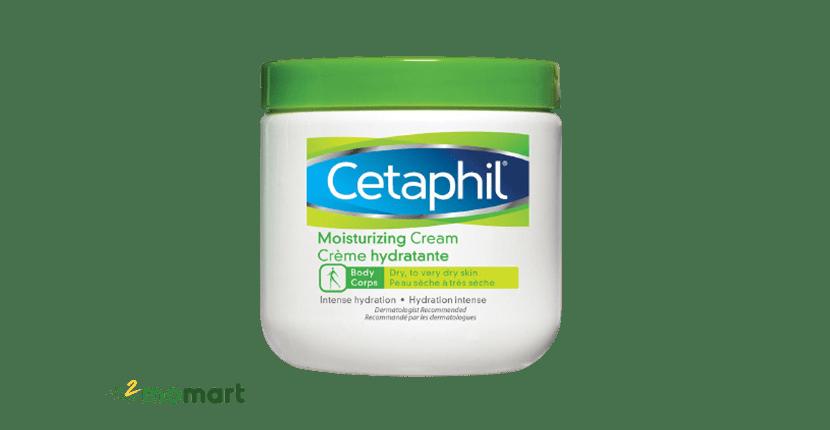 Cetaphil Moisturizing Body Cream