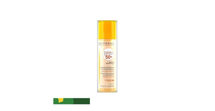 Kem chống nắng cho da dầu Bioderma Photoderm Nude Touch