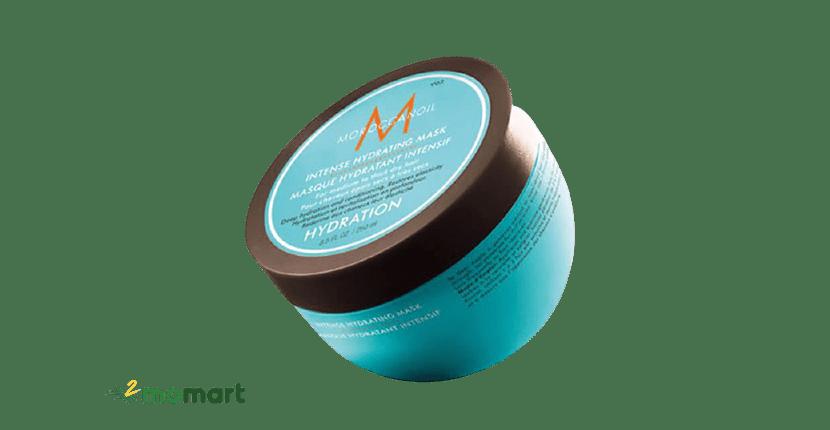 Kem ủ tóc Moroccanoil Intense Hydrating Mask