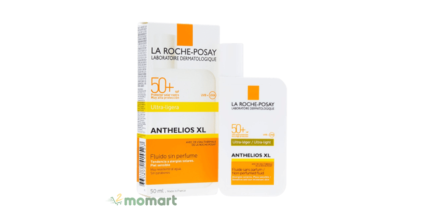 La Roche-Posay Anthelios XL Fluide Ultra-Light SPF 50+