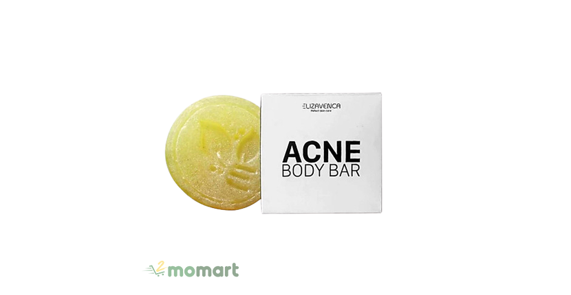 Elizavenca Acne Body Bar