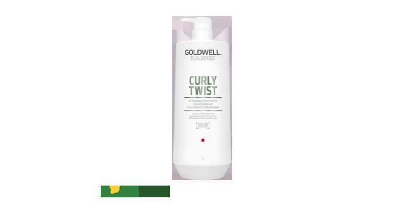 Dầu xả Goldwell Dualsenses Curly Twist Conditioner