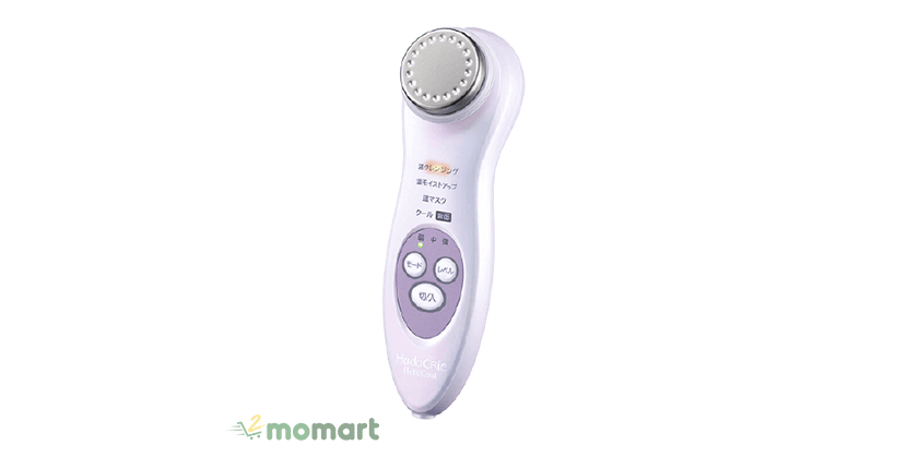 Máy massage nóng lạnh Hada Crie Hot & Cool CM-N4800