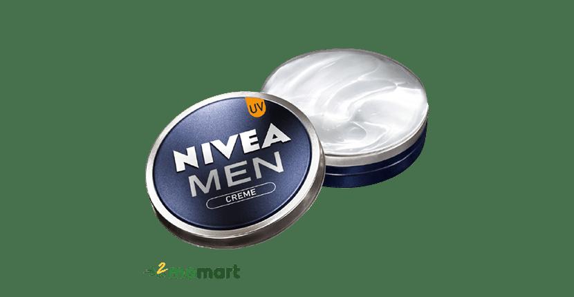 Kem dưỡng da nam Nivea 3 trong 1 đa công dụng