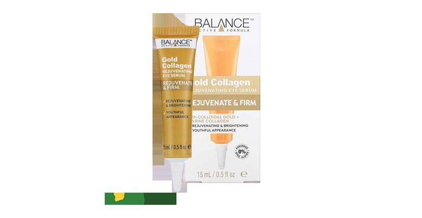 Kem trị thâm mắt Balance Active Formula Gold giá rẻ