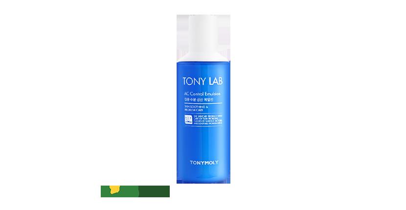 Sữa dưỡng da cho da dầu, mụn TonyMoly Tony Lab AC Control Emulsion lành tính