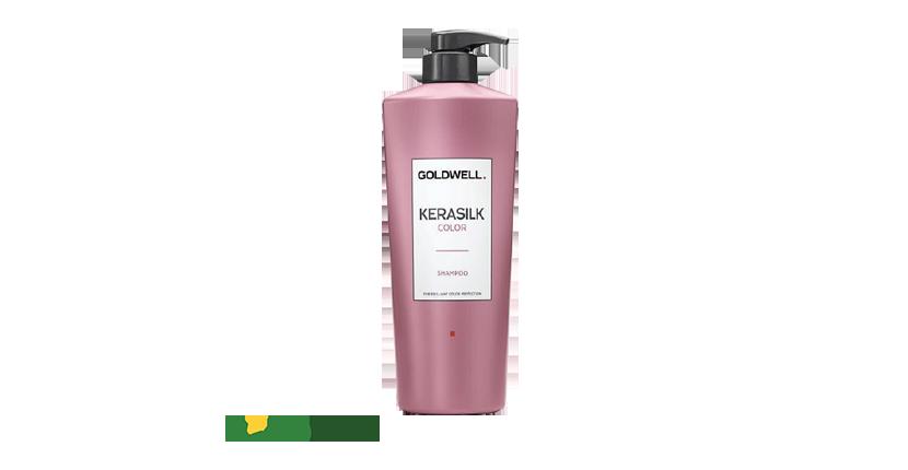 Goldwell Kerasilk Color Shampoo được nhiều người tin dùng