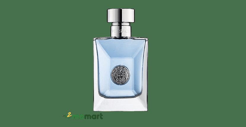 Nước hoa nam Versace Pour Homme dành cho mùa hè nóng bức