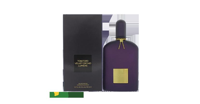 Nước hoa nữ mùa đông Tom Ford Velvet Orchid Lumiere Perfume chính hãng