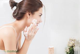 Sữa rửa mặt cho da thường chất lượng tốt nhất