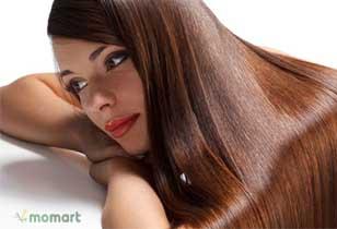 Serum dưỡng tóc đảm bảo an toàn cho tóc và da đầu