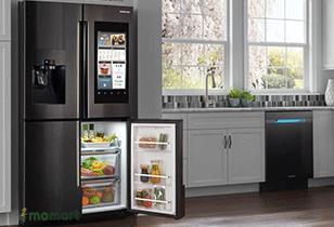 Tủ lạnh 4 cửa tốt nhất