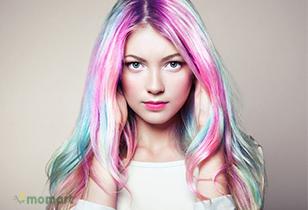 Dầu gội nhuộm tóc nào tốt nhất? Địa điểm bán dầu gội nhuộm giá rẻ